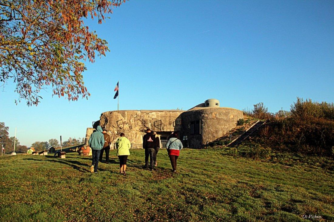 Fort deSOUMAGNE. 259