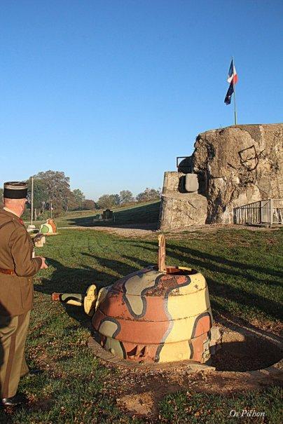 Fort deSOUMAGNE. 260