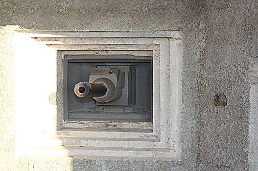 Fort deSOUMAGNE. 267