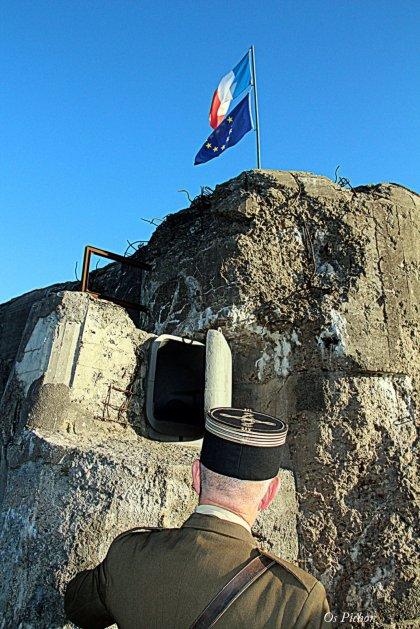 Fort deSOUMAGNE. 268