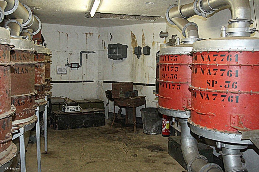 Fort deSOUMAGNE. 326