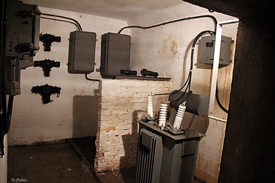 Fort deSOUMAGNE. 385