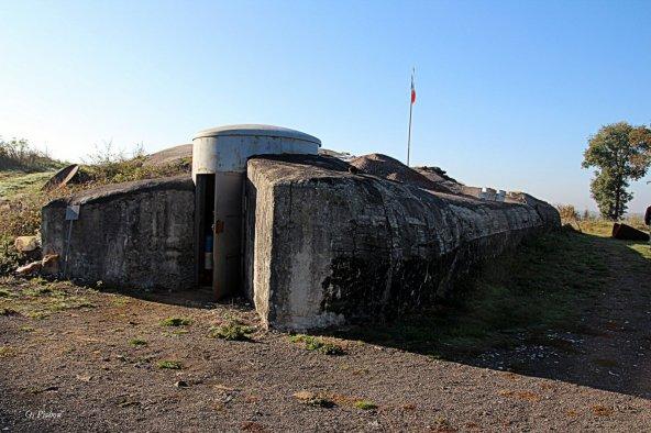 Fort deSOUMAGNE. 467